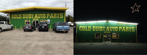 manual auto parts pasadena tx